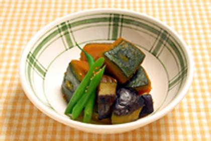 レシピ 南京