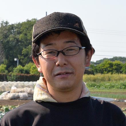 佐藤 靖雄さん
