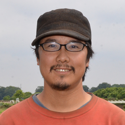 小川 遼さん