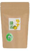 ゆず緑茶(ティーパック) 3g×20個