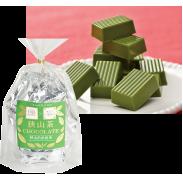 狭山茶チョコレート 92g