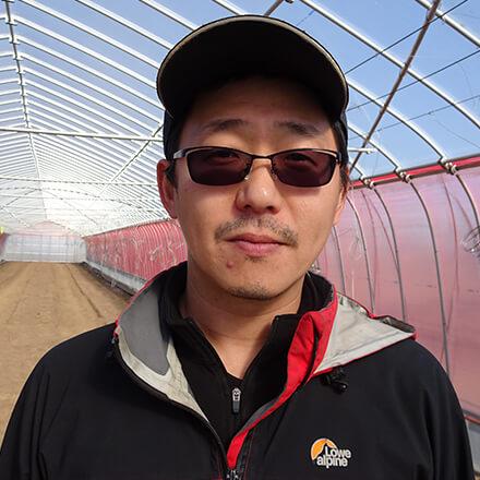 安田 武志さん