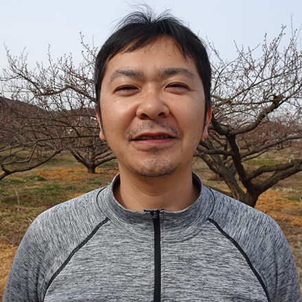 鈴木 聖弘さん